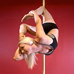 Angela: Instructor - Vertigal Aerial Fitness