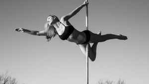 Image for Pole, Silks and Lyra Teachers - Vertigal Aerial Fitness: Canberra Pole Dancing