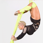 Sarah: Instructor - Vertigal Aerial Fitness